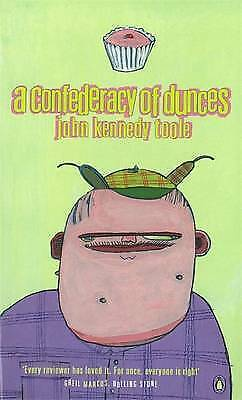 A Confederacy of Dunces (Essential Penguin),John Kennedy Toole