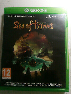 SEA OF THIEVES - Xbox One - $24 99 | PicClick