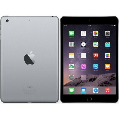 Apple iPad Mini 1-16GB, Wi-Fi, 7.9 in Retina Display, Good Condition (*)