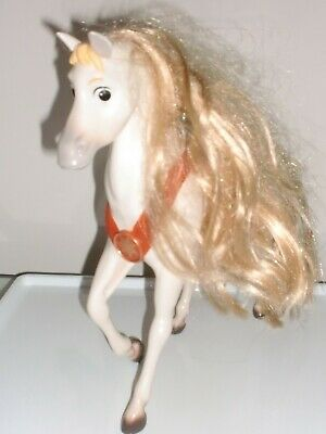 Disney Princess Rapunzels - Maximus Horse  - Tangled - For Barbie Size Doll