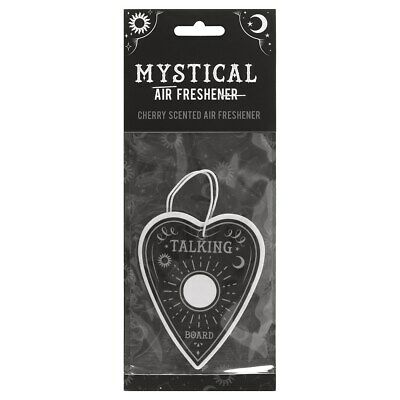 Novelty Car/Air Fresheners - Mystical Cherry Scented