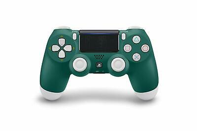 CONTROLLER PS4 wireless colore ALPINE GREEN SPECIAL ED. DUALSHOCK 4 nuovo