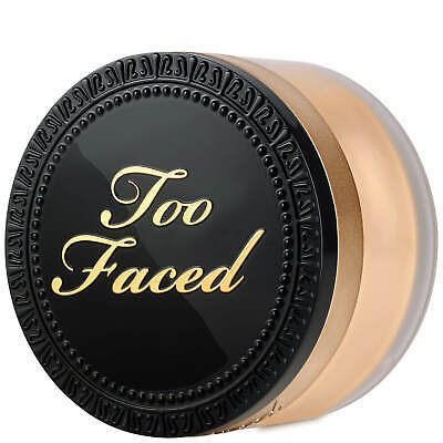 Too Faced Born This Way Loose Setting Powder-Translucent 1.5g #8746 DAMAGED BOX