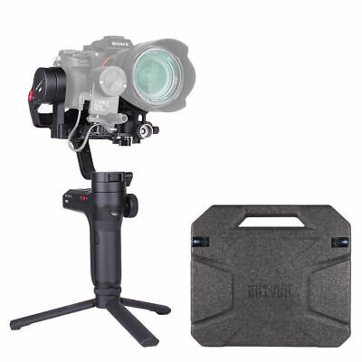 ZHIYUN WEEBILL Lab Gimbal 3-Axis Hand-held Stabilizer For Mirrorless Cameras