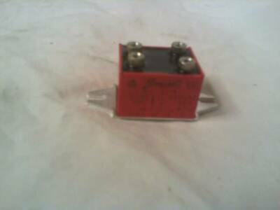 Solid State Relay Catalog #70S2-05-B-06-S NEW 6-30VDC Grayhill