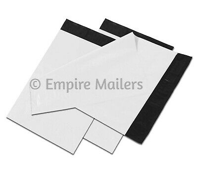 Poly Mailers Shipping Mailing Envelopes Packaging Premium Bag 9x12 10x13 14.5x19