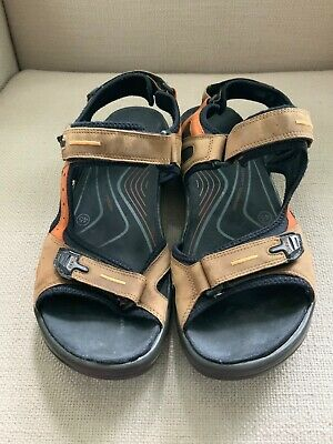 Pick SZ//Color. ECCO  Mens Biom Delta Offroad Athletic Sandal
