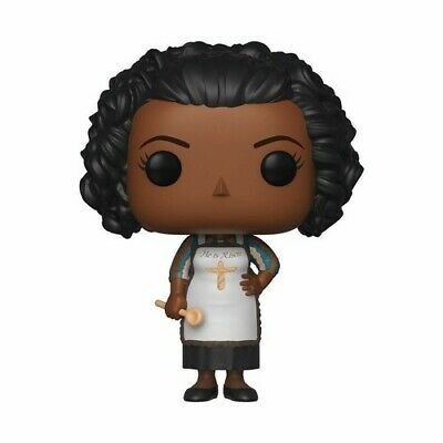 Funko Pop! Television: - Community - Shirley Bennett 889698 (Toy Used Very Good)