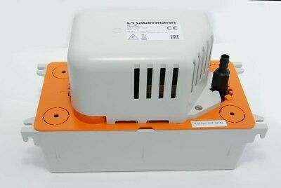 Mad Man SI-82 Condensation Pump for a/C and Brennwert-Heizung Pump Cold Top