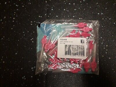 Tepe Interdental Brushes PINK Size 0  x 1 Pack of 25