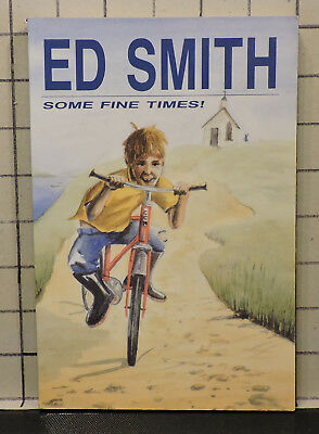 Some Fine Times by Ed Smith BK104