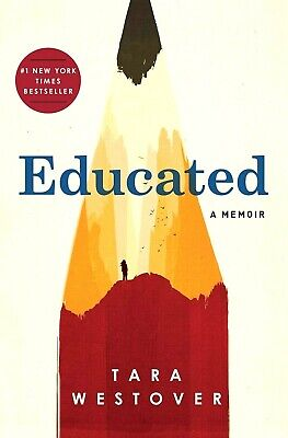 Educated:A Memoir by Tara Westover 5 SECONDS Instant Delivery[/EB-OOK*]
