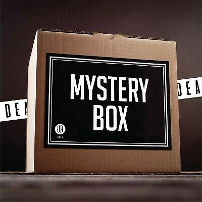 15 Mystery box New electronics, clothing, consoles, games, dvds, Toysand make up
