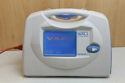 VAC ATS Therapy module Negative Pressure Wound Therapy with canister and foam
