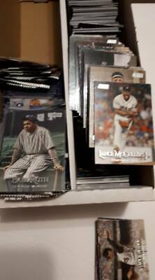 2019 Topps Stadium Club 251-301 You Pick UPick From List Lot to Complete Set