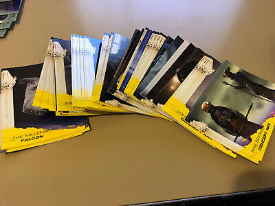 Solo - A Star Wars Movie - Yellow Parallel - BULK LOT 50 Chase Cards - Topps -NM
