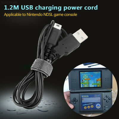 USB Charging Power Charger Cable Lead Wire Adapter (Nintendo DS Lite) NDSL DSL x