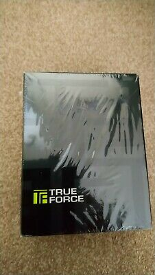 AVON TRUE FORCE new Very Rare