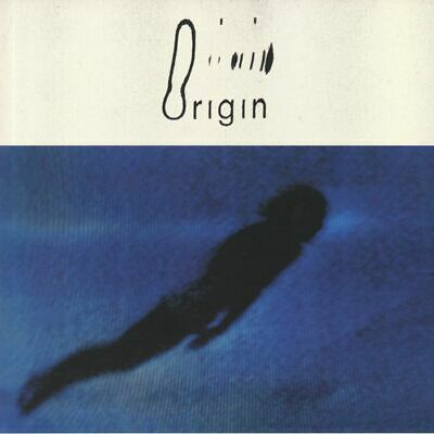 RAKEI, Jordan - Origin - Vinyl (180 gram vinyl LP + MP3 download code)