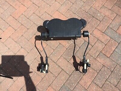 Buggy/Stroller Board With All Fittings