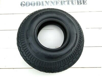 4.00-6 Tyre, 400 - 6 Tyre Extra Strong 6Pr Trelleborg T991 For Mobility Scooters