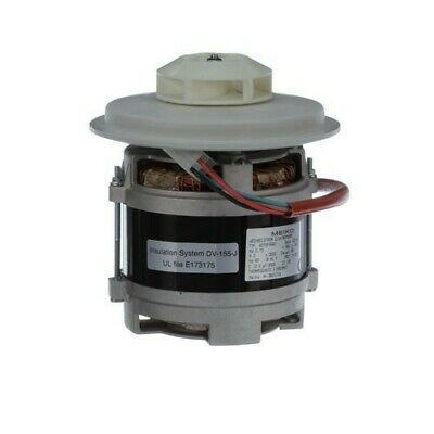 Meiko Wash Pump Motor For Any Dv, Fv Models Meiko Part Number: 9621709