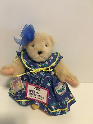Muffy Vanderbear Mommy and Me Outfit The Teacup Collection for Alice NA Bear