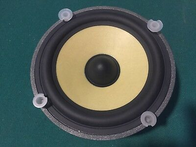 Atoparlante loudspeaker FOCAL K2 POWER made in FRANCE nuovo, new, AFFARE 165mm