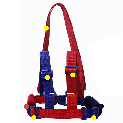 Baby Walking Belt Toddler Learning Helper Anti-lost Safety Harness Strap Cool
