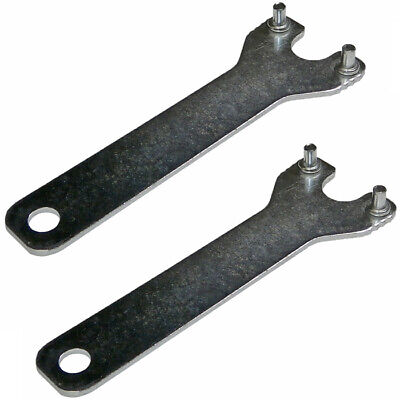 Porter Cable 2 Pack Of Genuine OEM Replacement Wrenches # 5140186-85-2PK