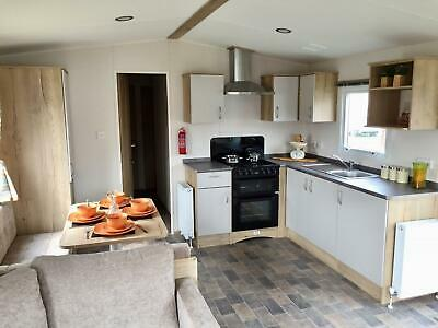 Brand New 2019 Static Caravan For Sale Situated On A Beautiful Park