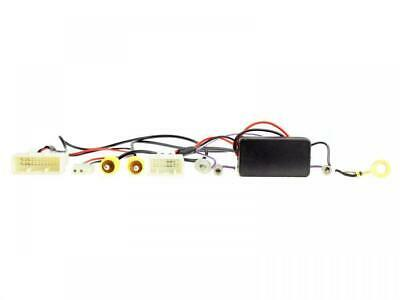 Factory Car Rear Camera Retention Interface Lead for Kia Sportage 2013 onwards