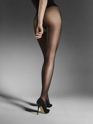 Fiore Ouvert Open Bottom Tights Pantyhose 2 Colors Black And Tan 5 Sizes Xl 2Xl