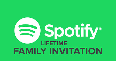 Spotify Premium | Your Own Account | Lifetime Warranty | 1Min Delivery