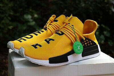 buy online b1d8a 34f62 ADIDAS HU NMD Pharrell Williams Human Race Honors MOTH3R ...