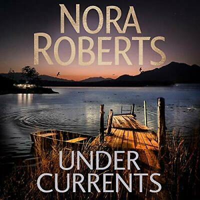 Under Currents By: Nora Roberts - Audiobook