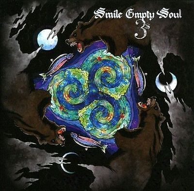 3's by Smile Empty Soul New