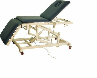 Treatment tab Hi – Lo Treatment Table Relief  Machine Therapy Table High quality