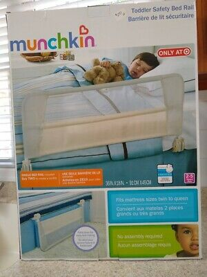 Munchkin Safety Bed Rail for Toddlers and Elderly