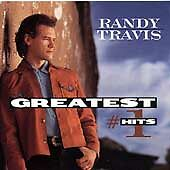 Randy Travis-Greatest #1 Hits Cd (1982/On The Other Hand/Diggin Up Bones/I Told