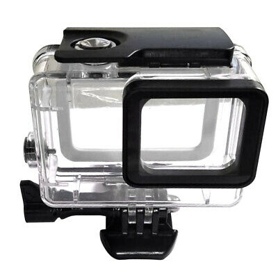 40m Waterproof Diving Housing Protective Case Suit For GoPro Hero 5/6 Accessory