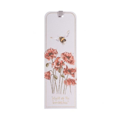 Wrendale Designs Bookmark Bumblebee