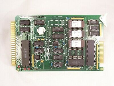 Automated Packaging Systems ASA90  ASLI Computer board 66958A2