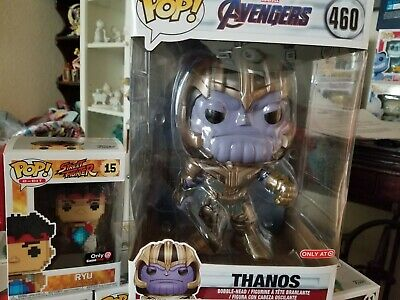 FUNKO POP MIX LOT OF 25 / REGULARS,  EXCLUSIVES, CHASE  + THANOS Must Sell