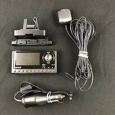 Activated Sirius SP5 Sportster 5 w/ Car Kit - Possible Lifetime? Read