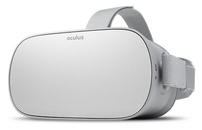 NEW Oculus Go 32GB Stand-Alone Virtual Reality VR Headset