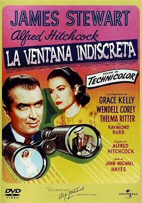 La Ventana Indiscreta - La Coleccion Definitiva (Rear Window)