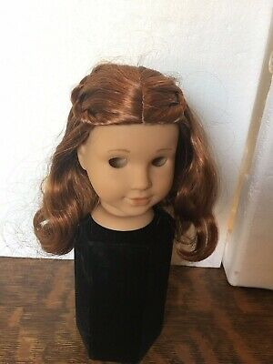American Girl Blair wig, Custom, Parts, Repair