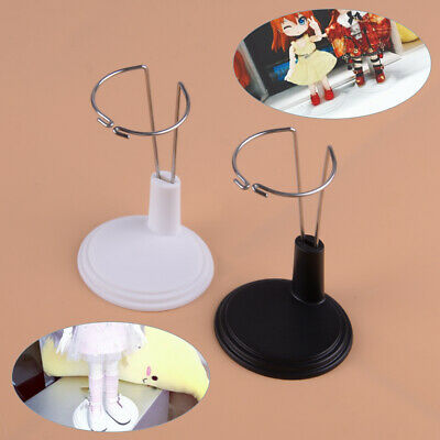 Adjustable C Type 1/6 Scale Dolls Action Figure Display Stand Base Holder Toy