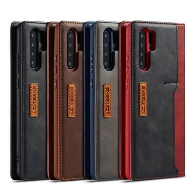 Case For Huawei P30 P20 Pro P30 P20 Lite Mate 20 Pro Flip PU Leather Phone Cover